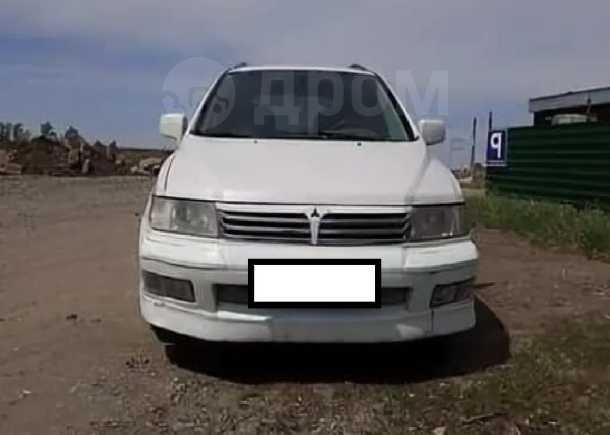 Mitsubishi Chariot Grandis, 2003 год, 420 000 руб.