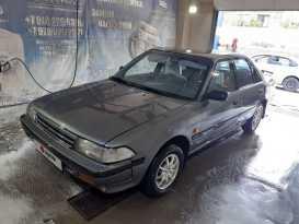 Симферополь Carina II 1991