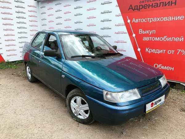 Лада 2110, 2005 год, 99 900 руб.