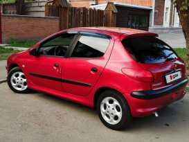 Барнаул 206 2002