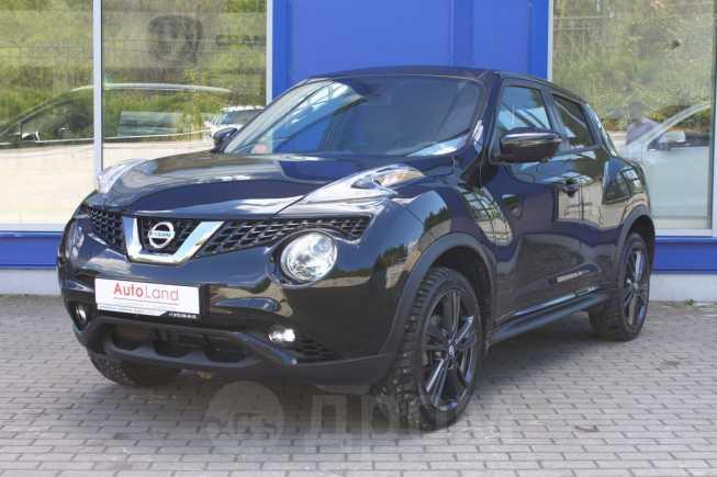 Nissan Juke, 2018 год, 1 100 000 руб.