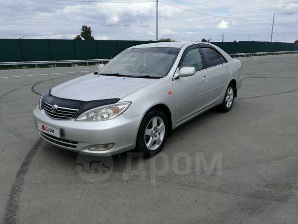 Toyota Camry, 2001 год, 479 000 руб.