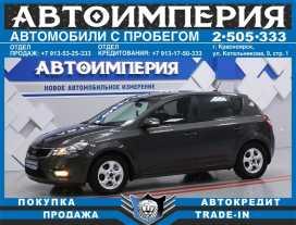 Красноярск Ceed 2011