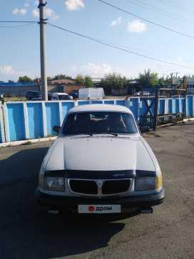 Новоалтайск 3110 Волга 1998