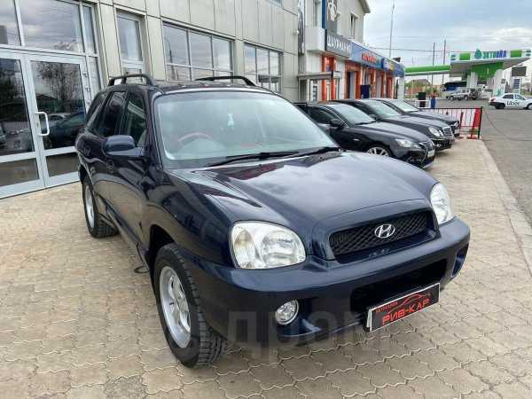 Hyundai Santa Fe Classic, 2004 год, 349 990 руб.