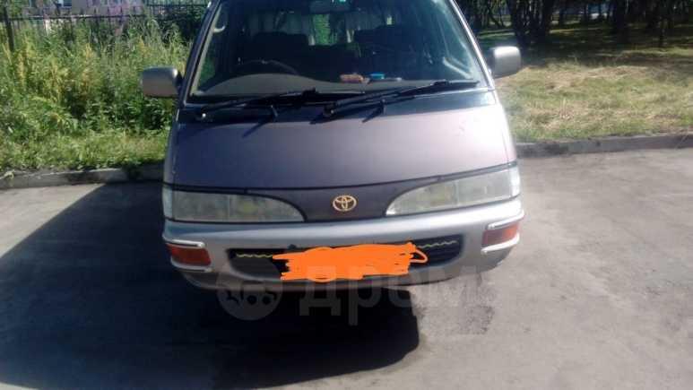 Toyota Lite Ace, 1995 год, 200 000 руб.
