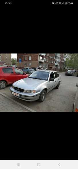 Барнаул Nexia 2003