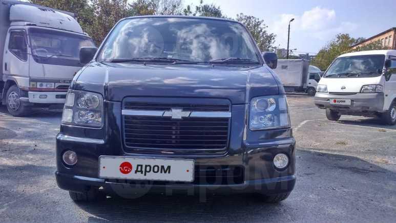 Chevrolet MW, 2006 год, 350 000 руб.