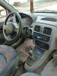 Renault Clio, 2001 год, 110 000 руб.