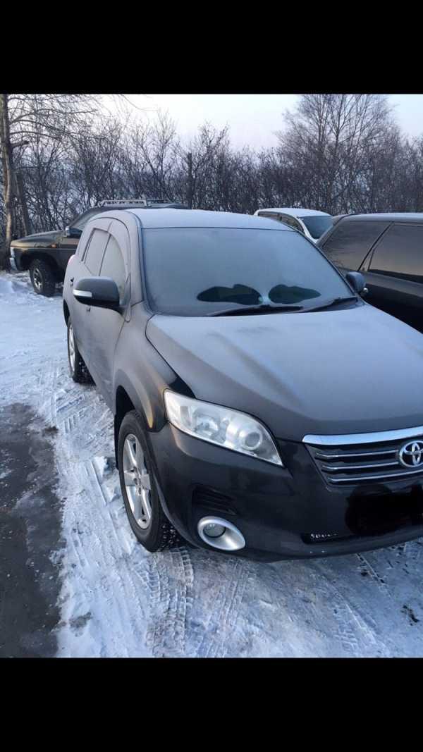 Toyota Vanguard, 2008 год, 950 000 руб.
