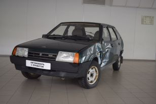 Челябинск 2109 2003