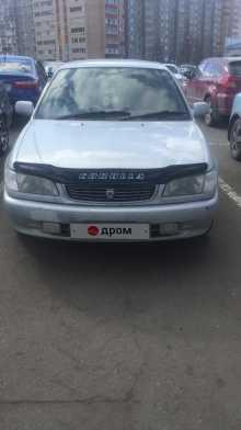 Столбовая Corolla 1998