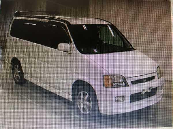Honda Stepwgn, 1999 год, 232 000 руб.