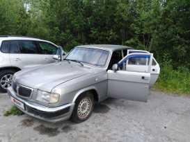 Ковдор 3110 Волга 2004