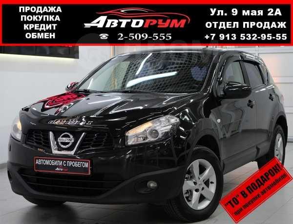Nissan Qashqai, 2011 год, 707 000 руб.