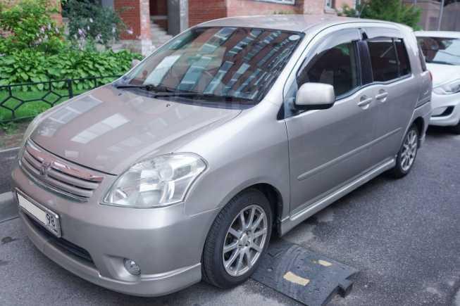 Toyota Raum, 2005 год, 370 000 руб.