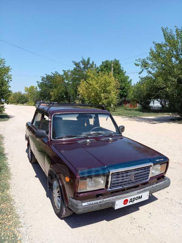 Лада 2107, 1999 год, 47 000 руб.