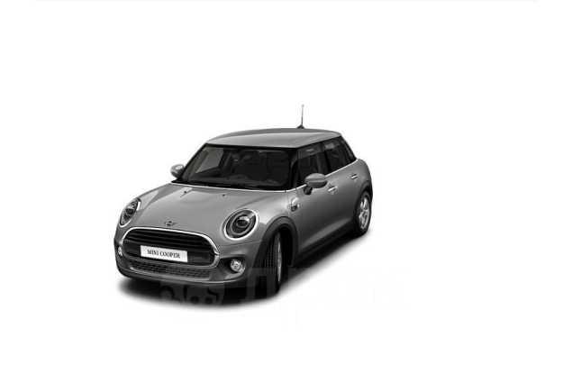Mini Hatch, 2020 год, 1 939 200 руб.