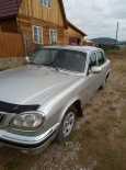 ГАЗ 31105 Волга, 2005 год, 160 000 руб.