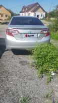 Toyota Camry, 2013 год, 580 000 руб.
