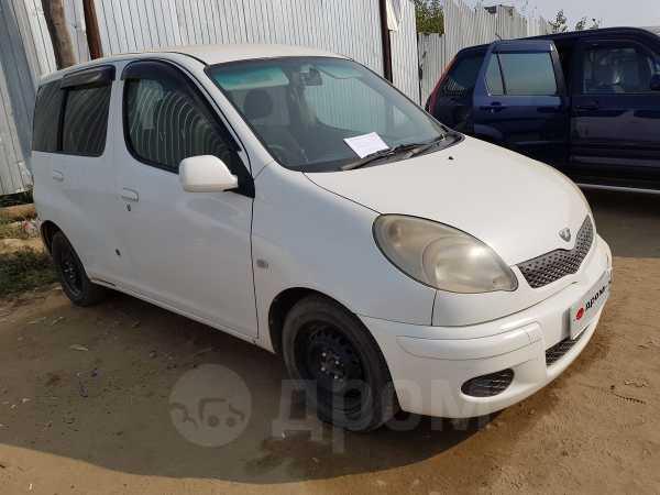 Toyota Funcargo, 2003 год, 200 000 руб.