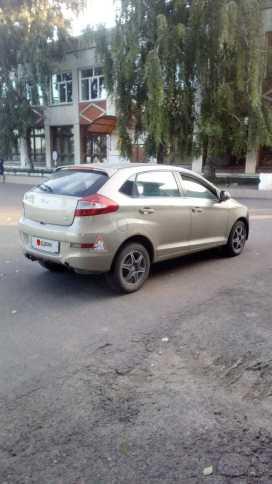 Барнаул Very A13 2012