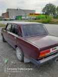 Лада 2107, 2008 год, 63 000 руб.
