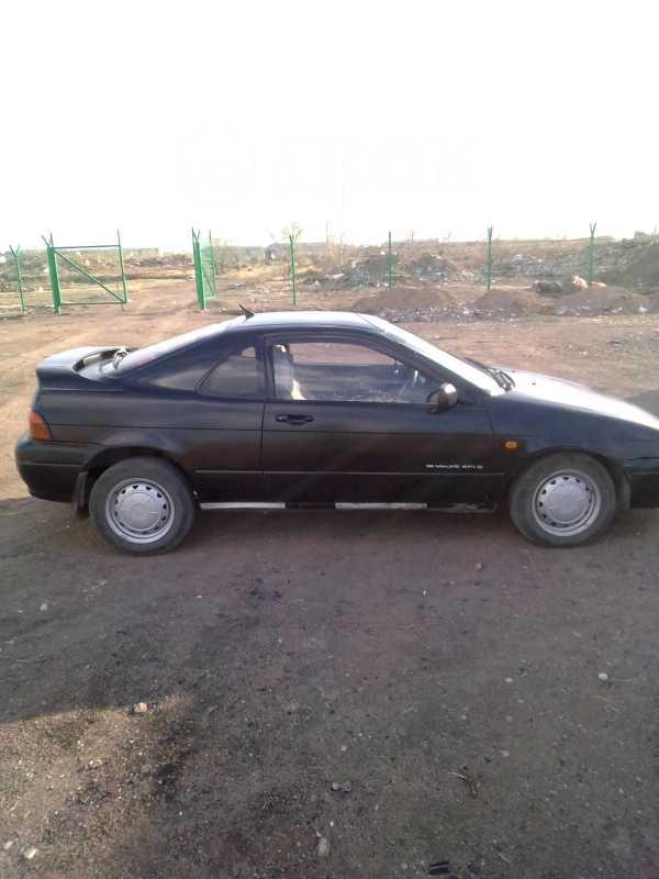 Toyota Cynos, 1991 год, 130 000 руб.
