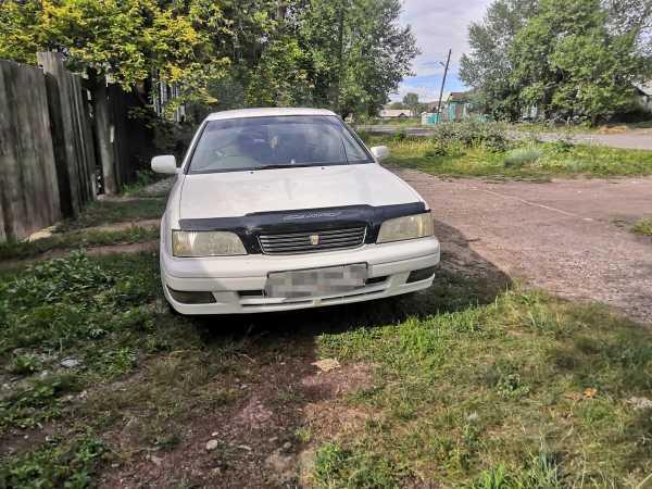 Toyota Camry, 1997 год, 185 000 руб.