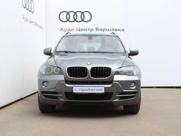BMW X5, 2007 год, 698 900 руб.