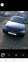 Hyundai Accent, 2007 год, 192 000 руб.