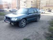 Краснодар Forester 1999