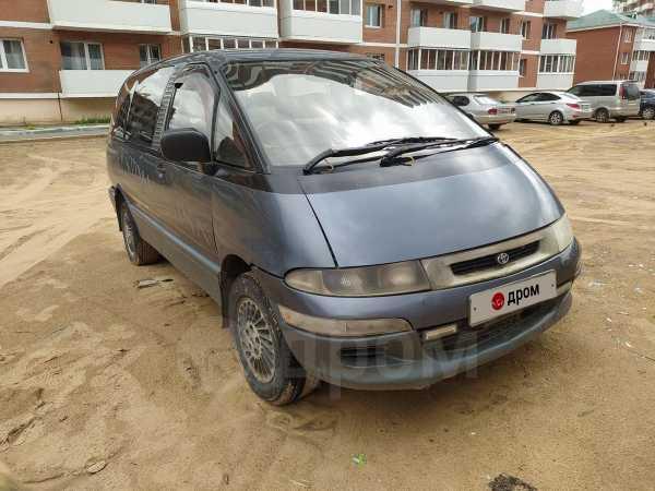 Toyota Estima Emina, 1994 год, 200 000 руб.