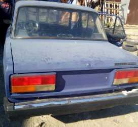 Симферополь 2107 2006