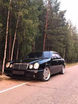 Улан-Удэ E-Class 1997