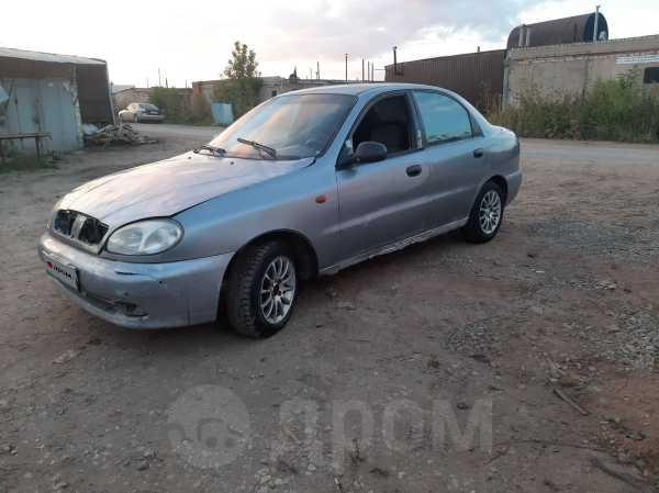 Chevrolet Lanos, 2006 год, 29 000 руб.