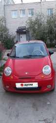 Daewoo Matiz, 2007 год, 140 000 руб.