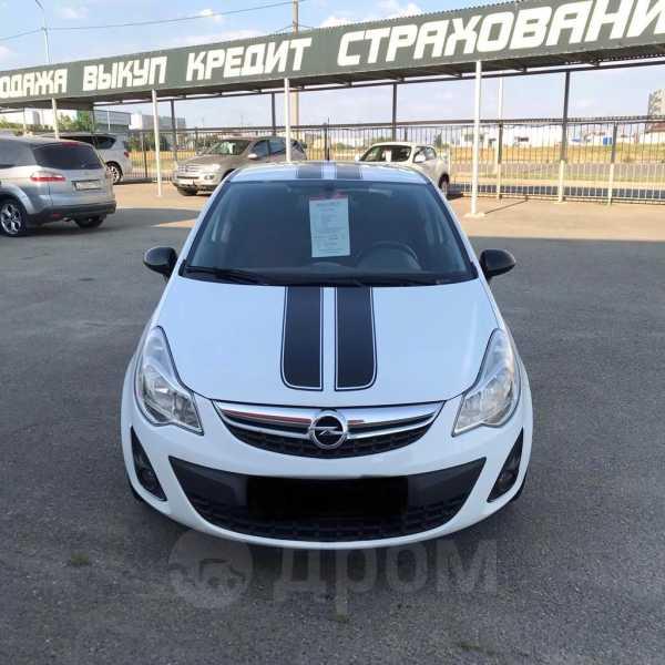 Opel Corsa, 2011 год, 485 000 руб.