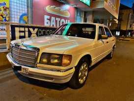 Абакан S-Class 1986