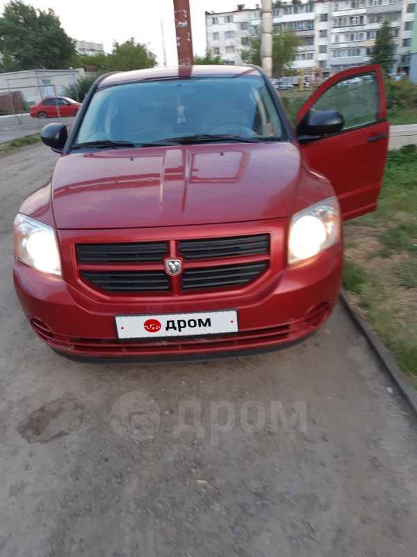 Dodge Caliber, 2006 год, 380 000 руб.