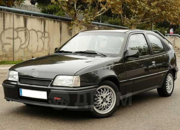 Opel Kadett, 1990 год, 75 000 руб.