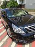 Nissan Teana, 2009 год, 645 000 руб.