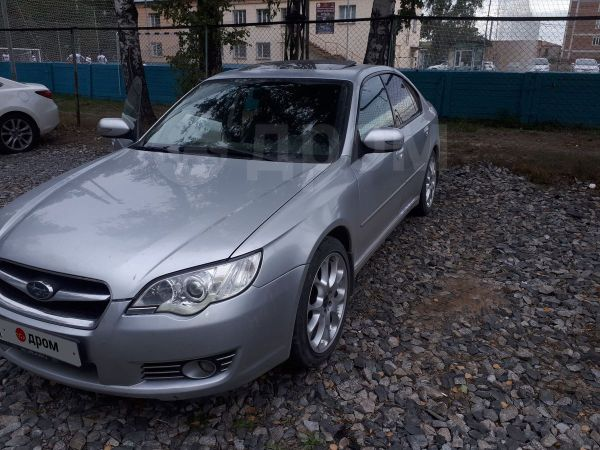 Subaru Legacy, 2006 год, 660 000 руб.