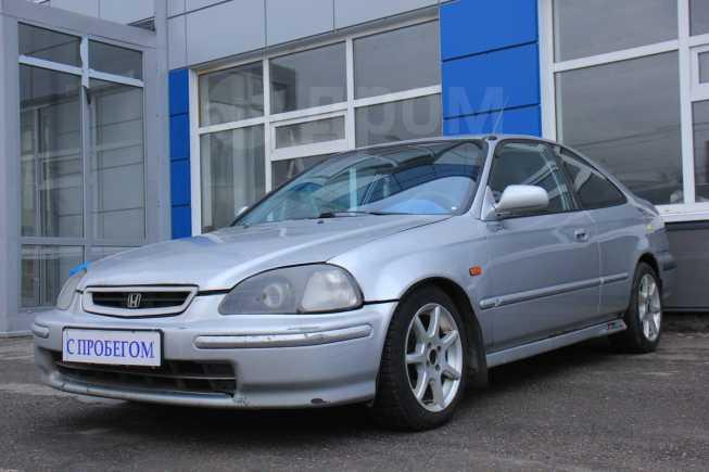 Honda Civic, 1997 год, 87 000 руб.