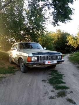 Тюмень 3102 Волга 2002