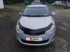 Ангарск Very A13 2011