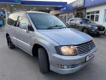 Нижний Новгород RVR 2000