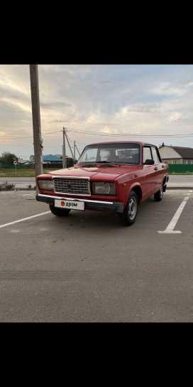 Новосибирск 2107 1994