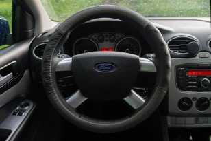 Подольск Ford Focus 2011