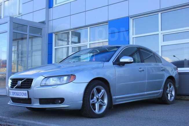 Volvo S80, 2007 год, 520 000 руб.